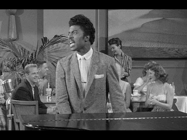 Little Richard - Tutti Frutti (1956)