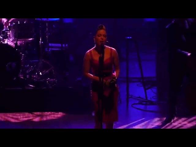Imelda May - Wicked Way - Toulouse Ramonville - Le Bikini - 3 novembre 2014