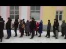 Сыктывкарцы выстроились за проездными билетами
