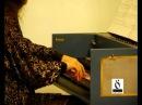 Аристократы Запада. Мария Успенская (клавесин) (1)