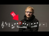 How Ed Sheeran Writes A Melody The Artists Series S1E3