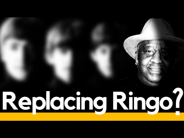 Replacing Ringo The Story Behind Bernard Purdie and The Beatles