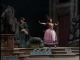 Kathleen Battle - Zerbinetta's Monologue - R. Strauss Ariadne auf Naxos (Part 1)