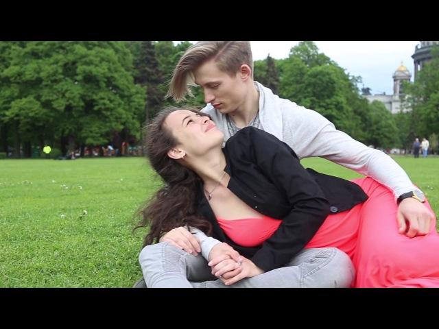 LoveStory Никита и Нина 2017
