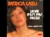 Patricia Carli La vie n'est pas facile 1977