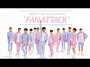 [THAISUB] 160511 SEVENTEEN - MBC Show Champion 'FAN ATTACK'