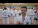 Russia Taekwon-Do seminar - Interview with Masters Jarosław Suska
