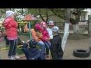 В детском садике Первая любовь 2011