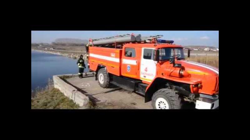 Спасатель Алтая, телеканал РЕН ТВ, эфир 11 декабря 2017 года