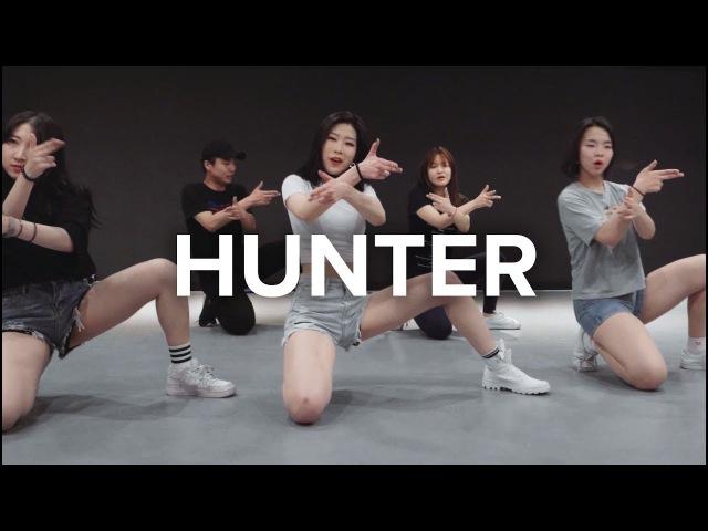 Hunter - Galantis Beginners Class