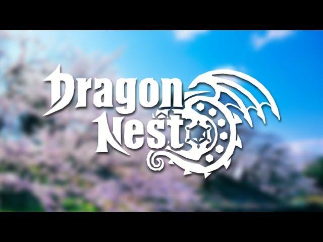 Впервые в Dragon Nest
