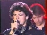 Johnny Hallyday, Patrick Bruel - Casser La Voix.3gp