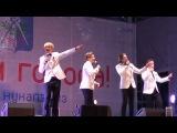 КВАТРО в Ижевске - Для меня нет тебя прекрасней Видео Valya2011