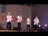 КВАТРО в Ижевске - Смуглянка Видео Valya2011