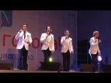 КВАТРО в Ижевске - Люби меня Видео Valya2011