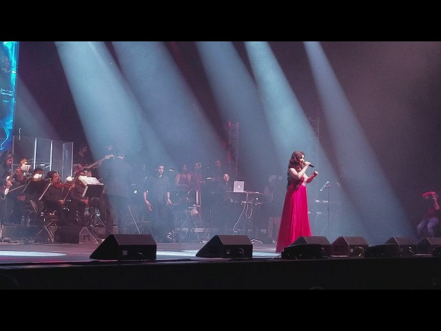 Yeh Ishq Haaye Shreya Ghoshal Live In Concert In Toronto 2017