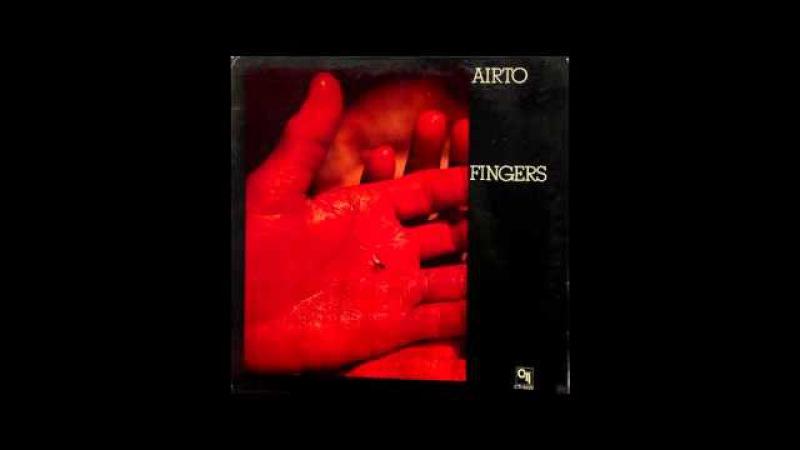 Airto Moreira - Fingers (1973) - Full Album / Completo (HQ)