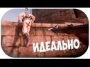 КЕМПЕР - ШАШЛЫК :D - ВЕСЕЛЫЙ BATTLEFIELD 1 12