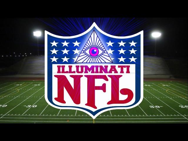 Illuminati the NFL Conspiracy | All Pro Sports are Rigged (History) ▶️️