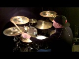 Eminem feat Rihanna - The Monster DRUM COVER