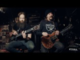 Matt Pike and Jeff Matz of High on Fire The Sound and The Story (Short)