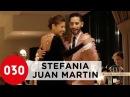 Juan Martin Carrara and Stefania Colina – La guitarrera