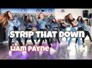 Strip that down - Liam Payne - Easy fitness Dance Choreo Teens - Kids - Coreografia - Baile