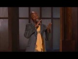 DAVE CHAPPELLE Why I stopped smoking weed with black people!