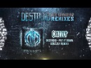 Destroid Excision Bassnectar Put It Down Crizzly Remix Official