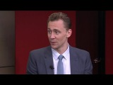 Tom Hiddleston on what's next for Loki, playing country music star Hank Williams