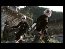 NieR Automata Cosplay Cinematic