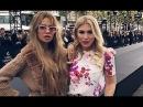 ВИКТОРИЯ БОНЯ Fashion Week 01.10. 2017