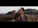 New Tale of Zatoichi 1963