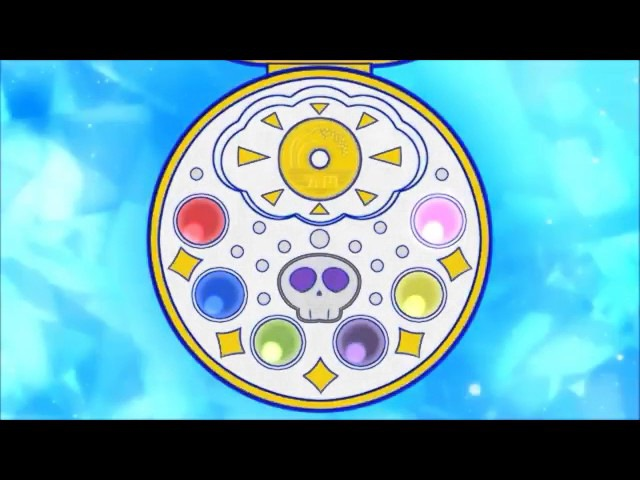 Osomatsu-san Magical NEETS - Karamatsu transformation