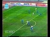 Квал.ЧМ 1990 СССР-ГДР 3-0 Полный матч