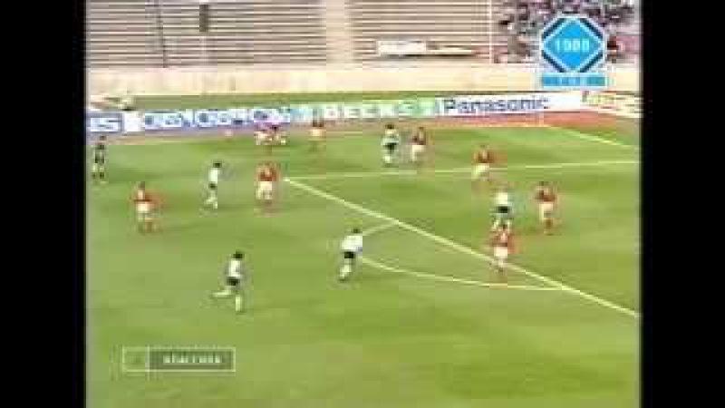 Тов.матч 1988 Аргентина-СССР 2-4 Полный матч