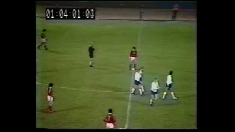 СССР-ФРГ 1-3 (1979)