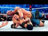 Team WWE vs Nexus - Elimination Tag Team Match (Full Match)