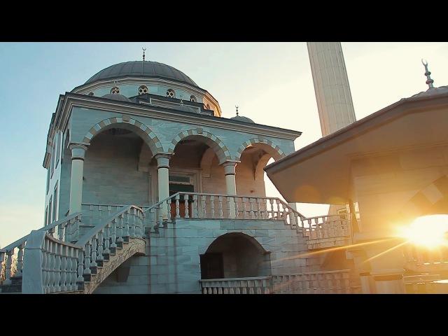 Мечеть Сулеймана Великолепного и Роксоланы в г.Мариуполь