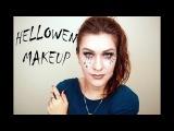 Быстрый макияж на Хеллоуин || HALLOWEEN MAKEUP IDEAS