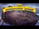Потоп Ной строит ковчег Библия для детей