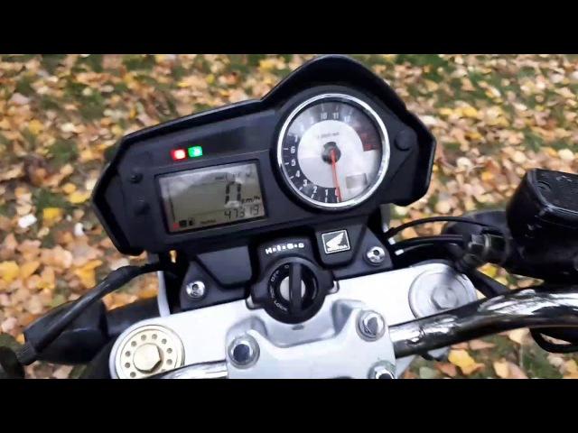 Honda hornet 600 продам