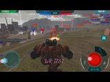 War RobotsWR TEST 2.9.2(79)