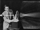 Влияние звука на материю Фигуры Хладни