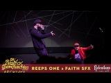 Reeps One x Faith SFX  UK Beatbox Champs Archive Series