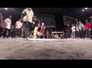 Freestyle Session Turkey 2015 Final Battle Style of the Power vs Unstoppabullz