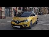 Музыка из рекламы Renault SCENIC (2017)
