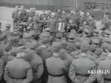 РОА   Русская Освободительная Армия Хор 1944