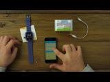 Часы Smart Baby Watch Q80 обзор и настройка