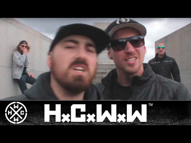 PHATLIP - LEST - HARDCORE WORLDWIDE (OFFICIAL HD VERSION HCWW)